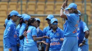 All you need to know about Women's Asia Cup Champion Team India