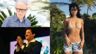 Today's birthdays December 1: Woody Allen, Udit Narayan, Chanel Iman, Bette Midler, Mumbo Jumbo