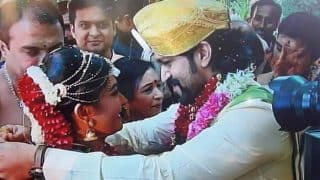 Yash and Radhika Pandit wedding LIVE video and pictures go viral! Take a look!
