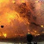 Twin Suicide Bomb Blasts in Afghanistan Take Death Toll to 48