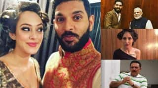 Yuvraj Singh marries Hazel Keech: 5 controversial & shocking moments in this Wedding of the Year!