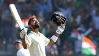 India vs England 4th Test Day 4 Highlights: Hosts tighten their grip over England after Virat Kohli's double century