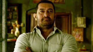 Dangal box office collection week 1: Aamir Khan's sports drama collects a whopping Rs 197 crore!