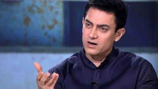 CONFIRMED: Aamir Khan's Rakesh Sharma biopic will be called Saare Jahan Se Acha