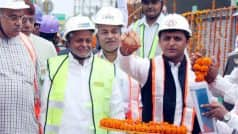 Uttar Pradesh Chief Minister Akhilesh Yadav in Lucknow launched the…