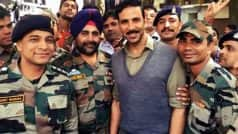 This is what martyred jawan's father said about Akshay Kumar…