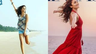 Alia Bhatt gives us a sneak peek into her new home (See pic)