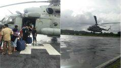 Andaman cyclone: 1,900 tourists stranded in islands evacuated to safety