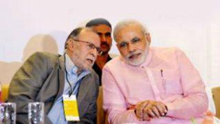 जानिए कौन है दिल्ली के नए उपराज्यपाल अनिल बैजल