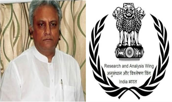Anil Dhasmana is new RAW chief, Rajiv Jain to head Intelligence Bureau