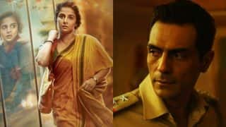 Arjun Rampal makes a funny revelation about Kahaani 2 co-star Vidya Balan