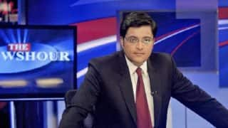 Arnab Goswami's media venture 'Republic' to launch on January 26