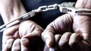 Syed Ali Geelani, Mirwaiz Umer Farooq and Muhammad Yasin Malik arrested