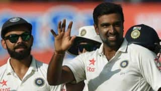 India vs Bangladesh 2017 highlights, Day 4: Ravichandran Ashwin leads India's charge towards win in Hyderabad