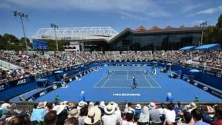 Australian Open 2017: Prize money lifted to record $36 million