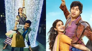 Badrinath Ki Dulhaniya: Are Varun Dhawan - Alia Bhatt the best looking on-screen couple? (See Pics from the sets)
