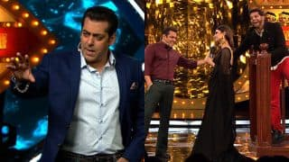 Bigg Boss 10 18th December 2016 Watch Full Episode Online on Voot App: Watch the episode live here!