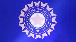 BCCI, PCB brass to meet in Dubai on Monday