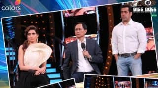 Bigg Boss 10 10th December 2016 Watch Full Episode Online on Voot App: Live Streaming of BB10 Episode 55