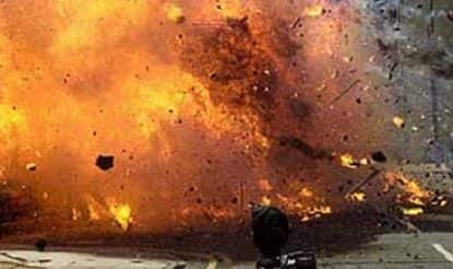 6 security personnel injured in IED blast in Pakistan