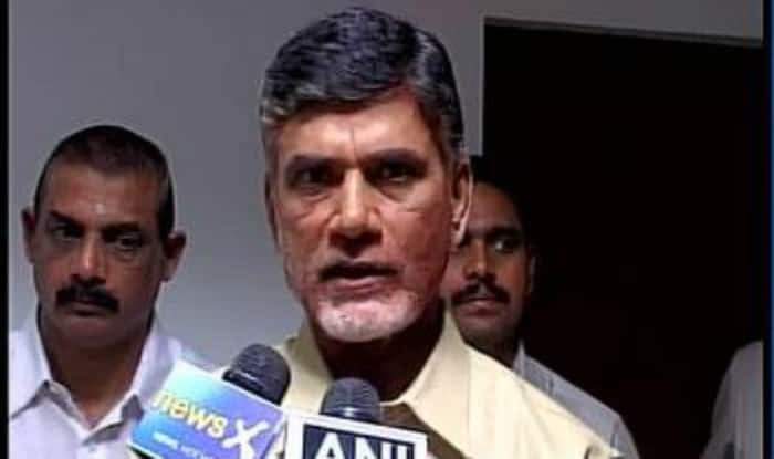 Kolkata Crisis: Chandrababu Naidu Says Opposition to Hold Meeting in Delhi, Draft Action Plan For Nation-wide Movement