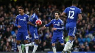 Chelsea beat Tottenham Hotspur to enter FA Cup final