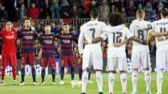 Colombia plane crash: El Clasico to hold minute's silence for…
