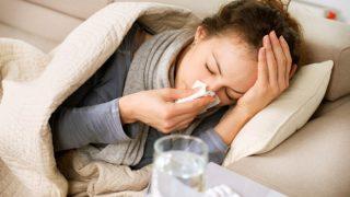 नाक-गले में हैं कुछ ऐसे Bacteria, तो फ्लू होने की संभावना होगी बेहद कम