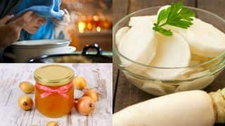 Home remedies for cold: Natural remedies for treating common cold