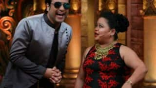 Comedy nights Bachao to go off air; hosts Bharti Singh & Krushna Abhishek confirm the news!