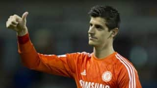 Real Madrid in negotiations to sign Thibaut Courtois from Chelsea FC
