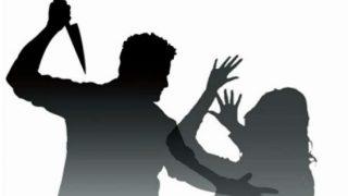शराब पीने से मना करने पर गुस्साया पति, सब्जी काटने वाले चाकू से काट ली पत्नी की नाक