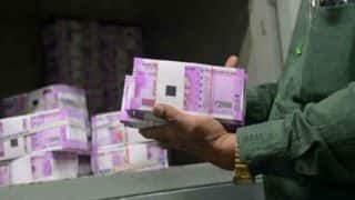 कर्नाटक में चुनाव की घोषणा के बाद से अबतक 120 करोड़ रुपए से ज्यादा हुए जब्त