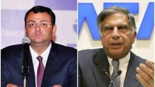 Cyrus Mistry quits all Tata companies