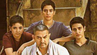 Dangal has been described as a path-breaking sports film in India, hope it has its facts in place