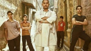 Dangal quick movie review: Aamir Khan delivers a knockout punch, kicks patriarchy in its gut