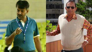 Dangal movie slammed by Geeta and Babita Phogat real coach Piara Ram Sondhi for portraying him in bad light