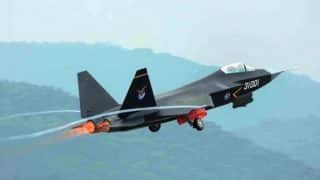 China acquires deadly FC-31 Gyrfalcon planes: How it would challenge West's monopoly on advanced aerial warfare