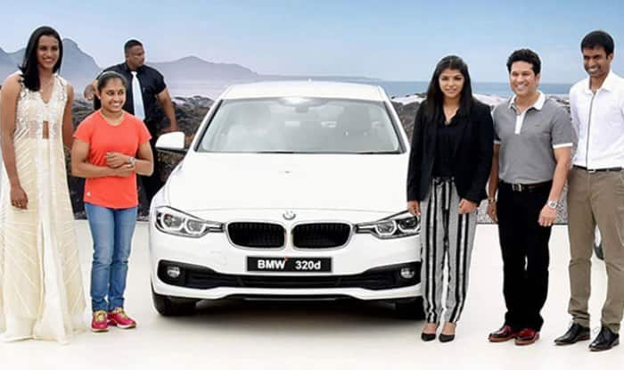 Dipa Karmakar Sells BMW Given by Sachin After Rio Performance