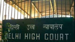 #MeToo Movement: Delhi High Court Restrains People From Revealing Details in Sexual Harassment Cases