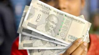 RBI to introduce Rs 200 notes after centre's approval : Reports