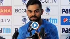 Virat Kohli supports Narendra Modi on demonitisation | नोटबंदी पर…