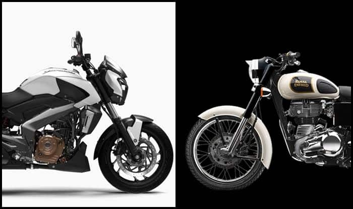Bajaj Dominar 400 vs Royal Enfield Classic 350