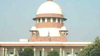 People should fear law whether they like it or not: Supreme Court on rash driving