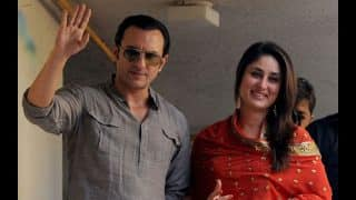 Kareena Kapoor and Saif Ali Khan blessed with baby boy, Twitter flooded with congratulatory messages