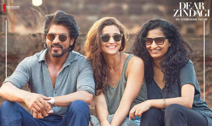 Dear Zindagi (2016) 13th Day Total Worldwide Box Office Collection