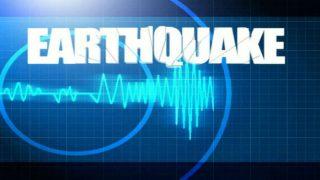 मणिपुर: इंफाल में 4.4 तीव्रता का भूकंप, जान-माल का कोई नुकसान नहीं