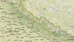 5.2 magnitude earthquake strikes Nepal-India border, tremors felt in Uttarakhand