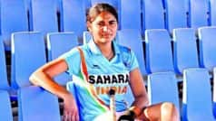 Indian Hockey Captain Vandana Kataria Walks Out Of Movie Hall…