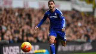 Eden Hazard Wants to Win Champions League With Chelsea